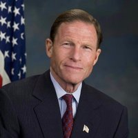 Richard Blumenthal (@SenBlumenthal) Twitter profile photo