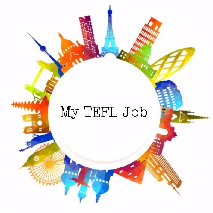My TEFL Job