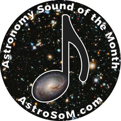 astronomy sound of the month - 400×400
