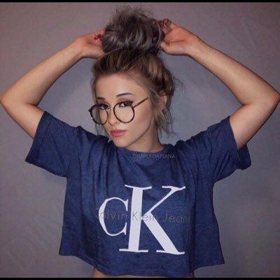 ariana fan account ✨