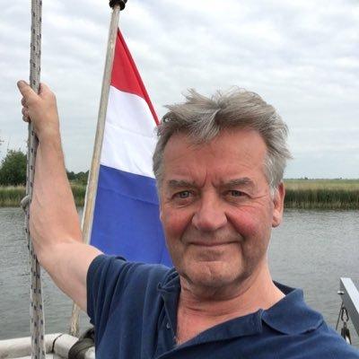 Bert Nijmeijer's Twitter Profile Picture