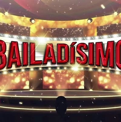 @Bailadisimotv