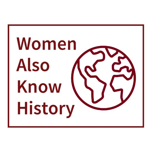 womenalsoknowhistory