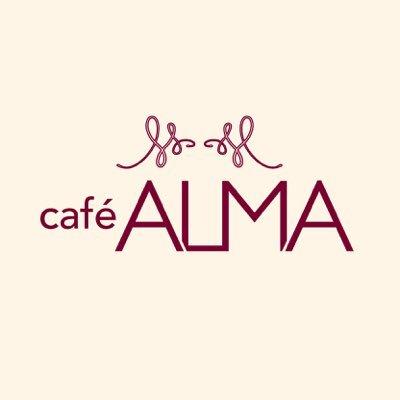 café ALMAのアイコン