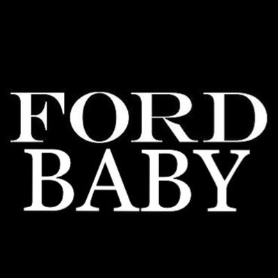 Ford Baby Models