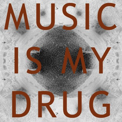 Music Is My Drug | Social Profile