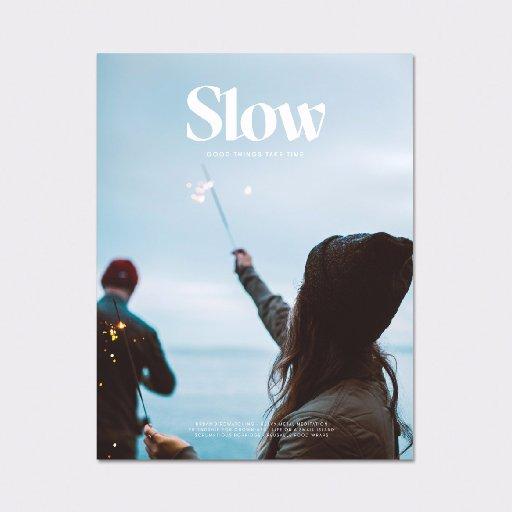 @SlowMagazine