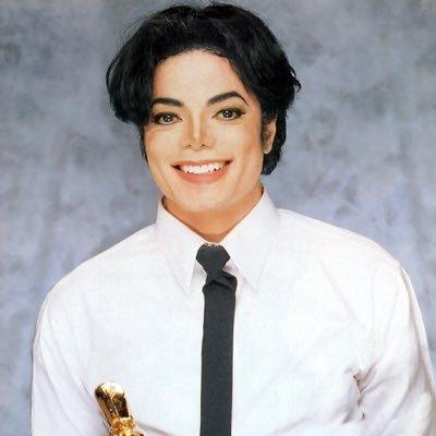 Michael Jackson mj