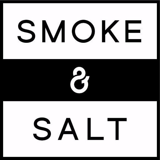 Logo de la société Smoke & Salt