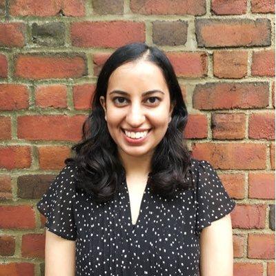 Janaki Chadha (@JanakiChadha) Twitter profile photo