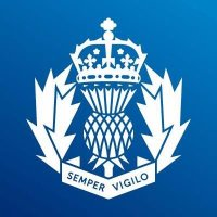 Twitter profile picture for @policescotland