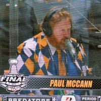 Paul McCann | Social Profile