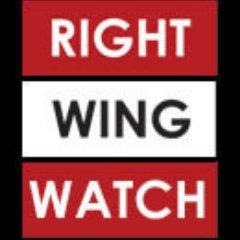Right Wing Watch | Social Profile