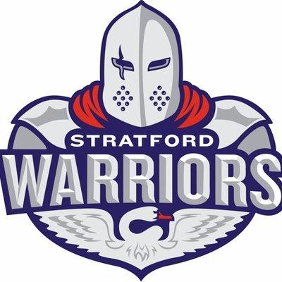 Stratford Warriors on Twitter: