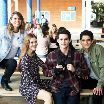 Teen wolf ph on twitter meet this seasons new cast members pete teen wolf ph m4hsunfo