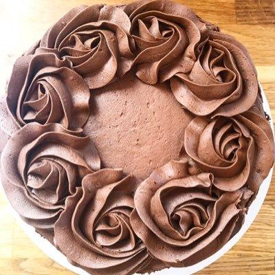 Ala Creme Cake