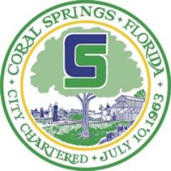 Work Coral Springs