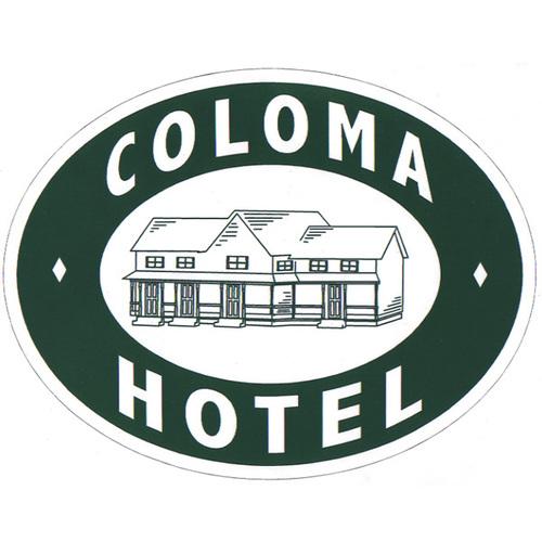 The Coloma Hotel