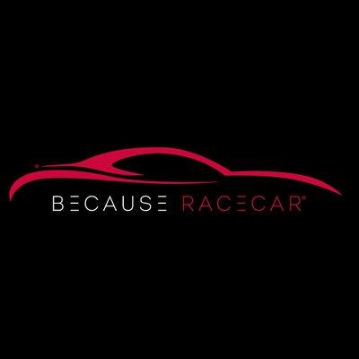 @becauseracecar7