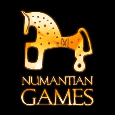 Numantian Games on Twitter: