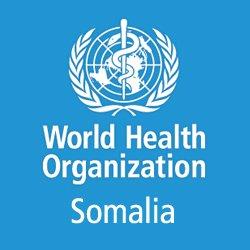 WHO Somalia