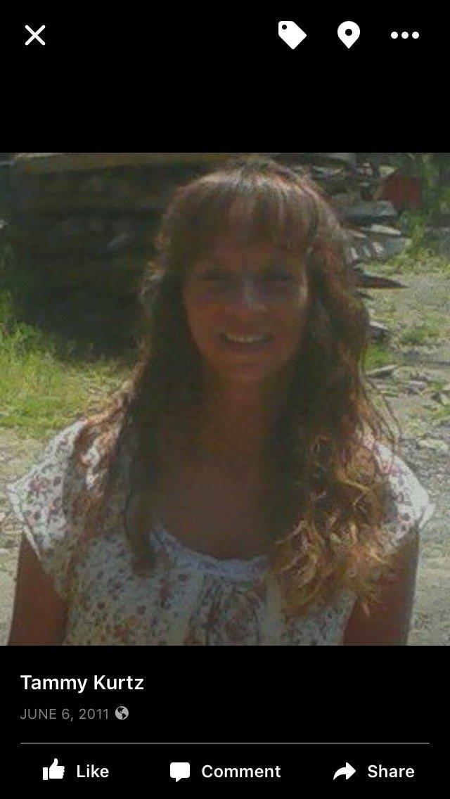 Tammy Marie Kurtz