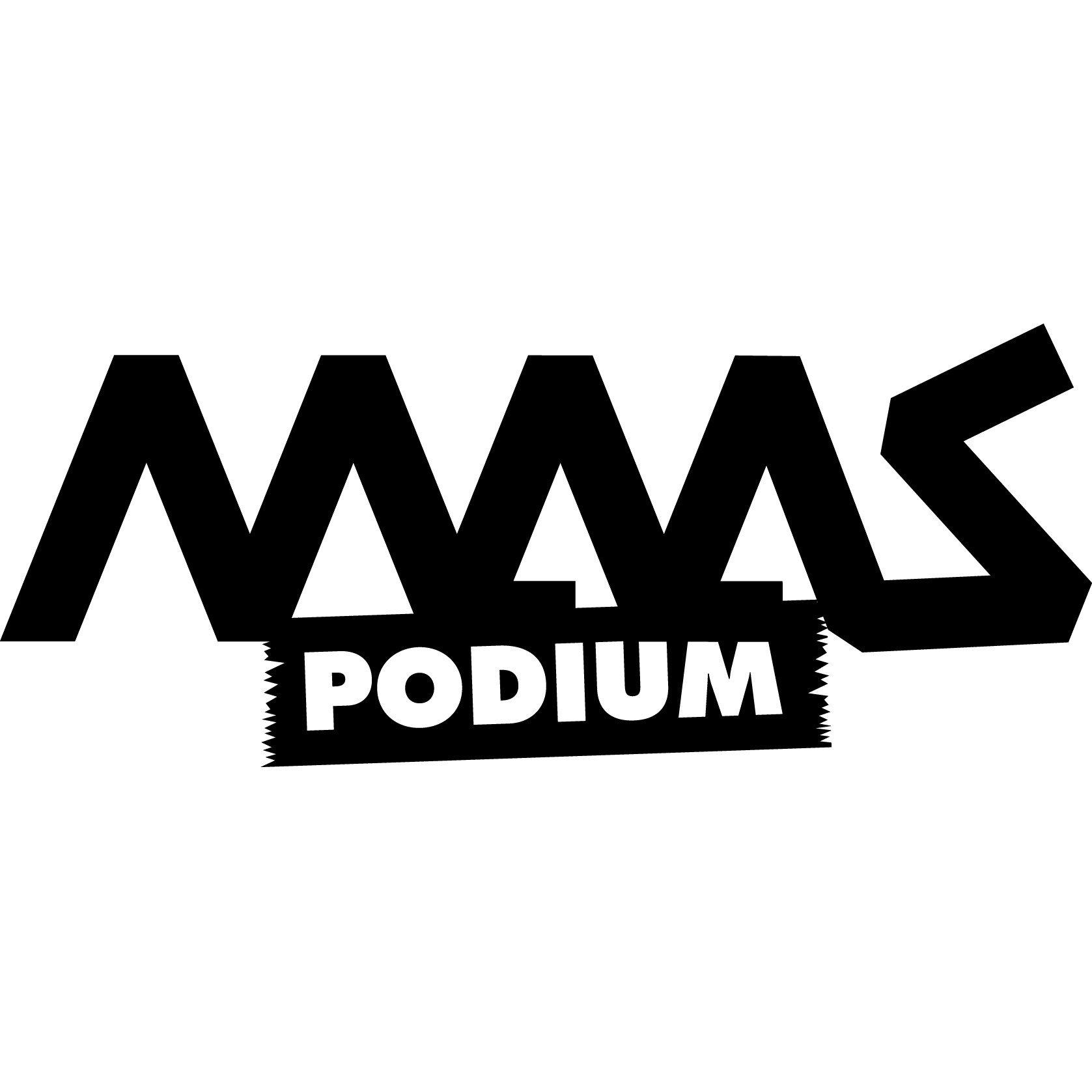 Maaspodium (@Maaspodium) | Twitter