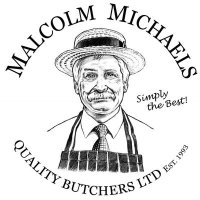 Malcolm Michaels Butchers (@no1leedsbutcher )