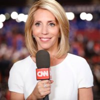 Dana Bash Social Profile