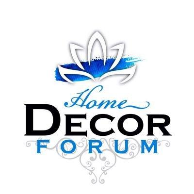 Home Decor Forum HomeDecorForum7