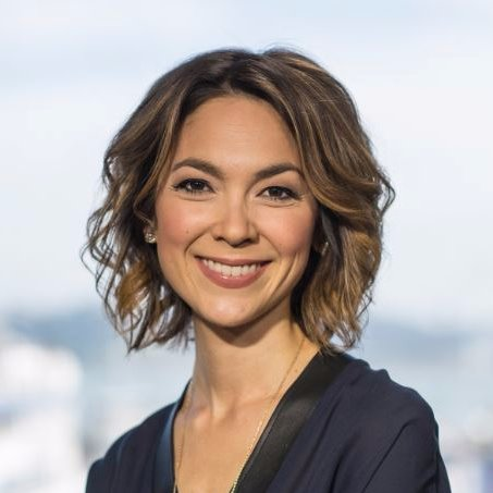 Emily Chang Social Profile