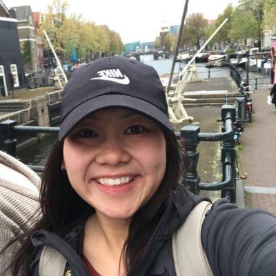 Amy Yang At Yangerz10 Twitter