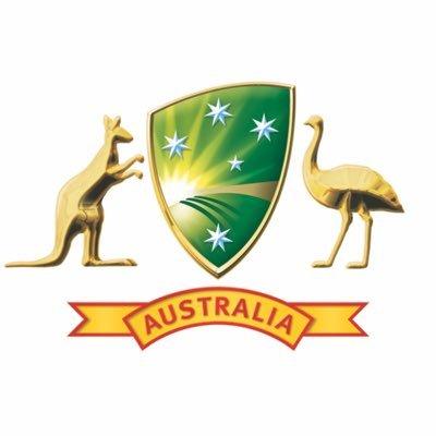 Australian Women's Cricket Team  🏏
