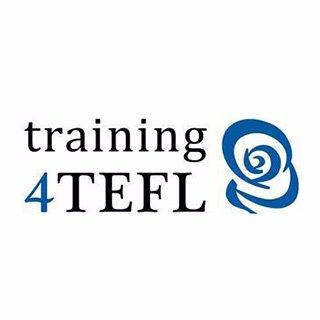Logo de la société Training 4 TEFL
