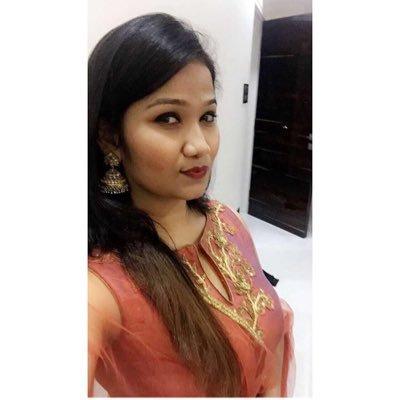 Bindiya Gami's Twitter Profile Picture