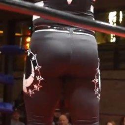 Ass On Hard