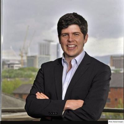 Huw Thomas (@huwthomas_Wales )