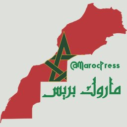 Maroc Press Social Profile