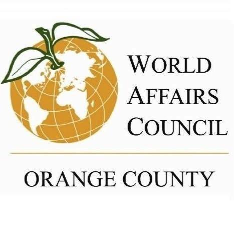 World Affairs OC
