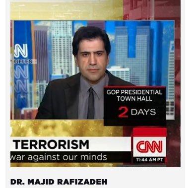 Majid Rafizadeh on Muck Rack