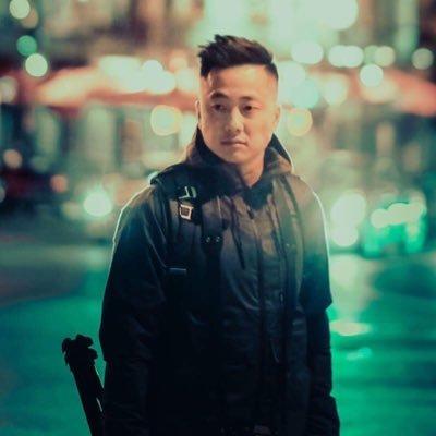 Verne Ho (@verneho )