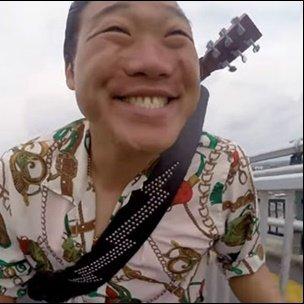 みやぞん覚醒!  『♪スパルタンXのテーマ』  運動神経良すぎ!!!  イッテQ ★ https://t.co/srsbRI8hvk