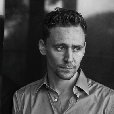 Tom Hiddleston (@twhiddleston) Twitter profile photo