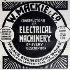 Gareth Mackie on Muck Rack
