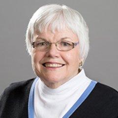 Judith A Huntington