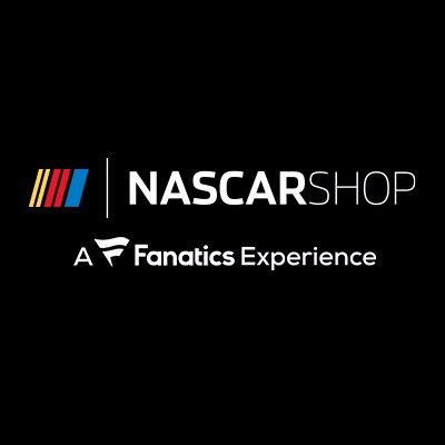 @NASCARStore