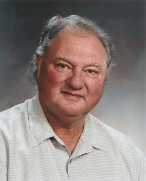 Ron Pradinuk Profile Image