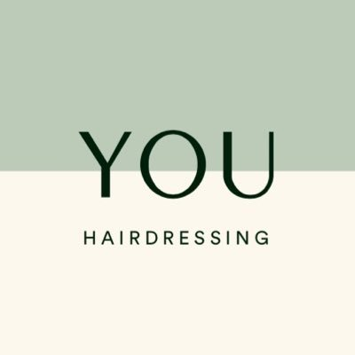 You Hairdressing (@YouHairdressing) Twitter profile photo