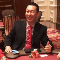 John Kim (@NicolakPoker) Twitter profile photo