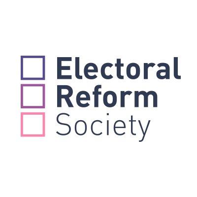 Electoral Reform Society (@electoralreform)   Twitter